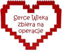 SERCE WITKA